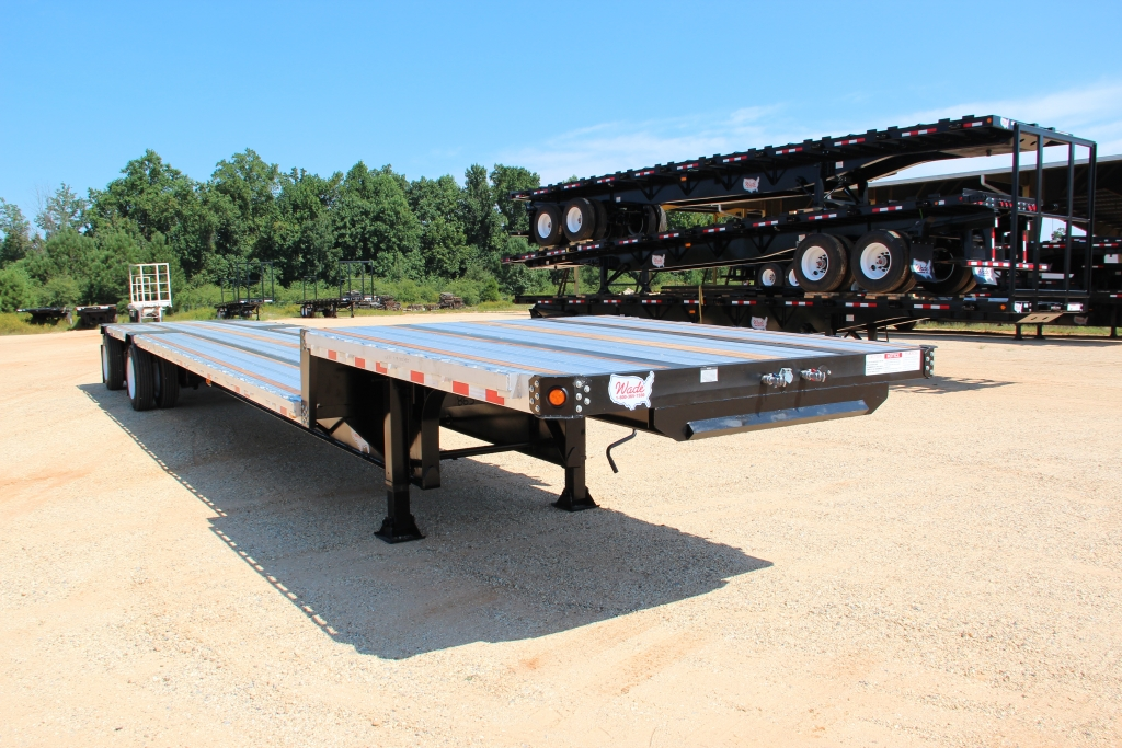 Highway Trailer Picture